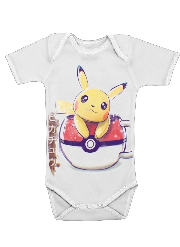 Onesies Baby Pikoffee