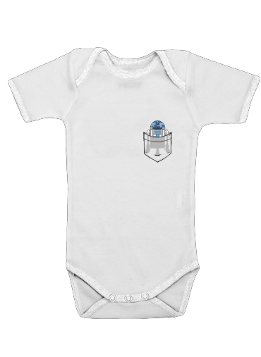 Onesies Baby Pocket Collection: R2