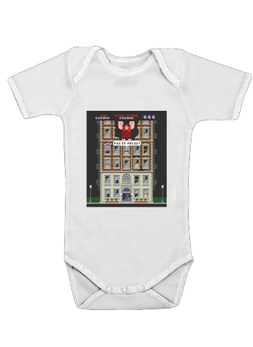 Ralph La casse for Baby short sleeve onesies