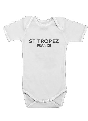Onesies Baby Saint Tropez France