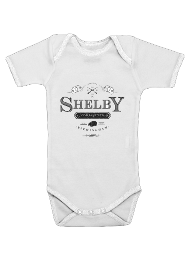 Onesies Baby shelby company
