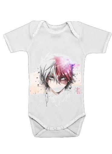 Onesies Baby Shoto