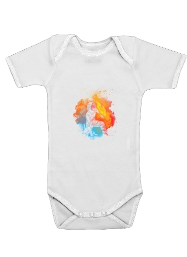 Onesies Baby Soul of the Ice and Fire