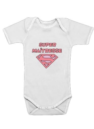 Onesies Baby Super maitresse