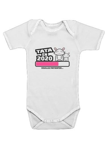 Onesies Baby Tata 2020