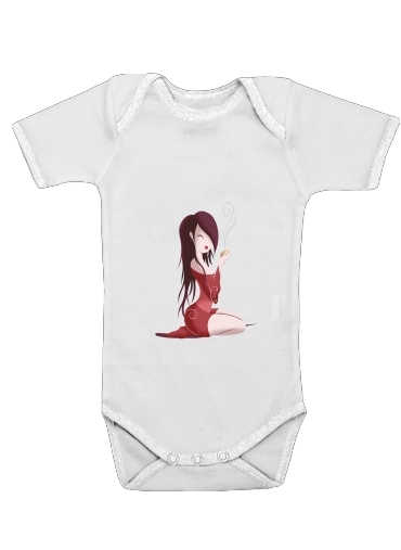 Tea Time for Baby short sleeve onesies