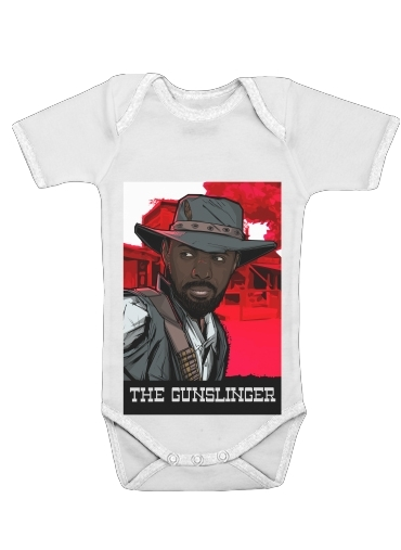 Onesies Baby The Gunslinger