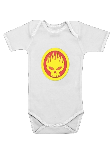 Onesies Baby The Offspring