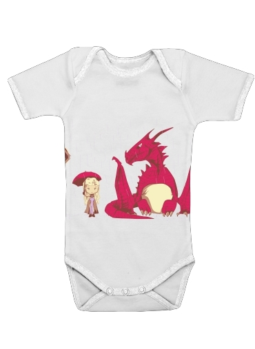 Onesies Baby To King's Landing