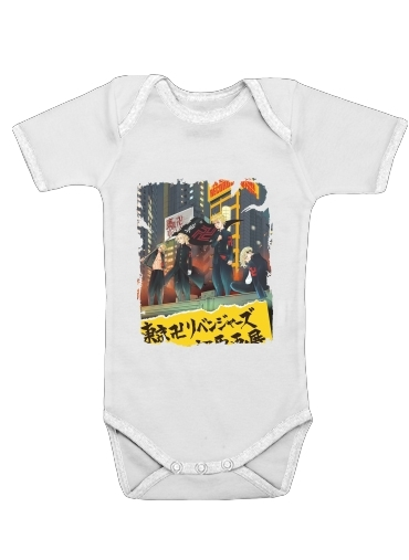 Onesies Baby Tokyo Revengers