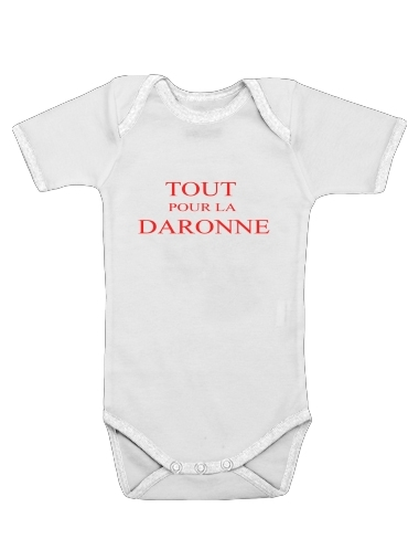 Onesies Baby Tour pour la daronne