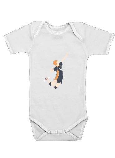 Onesies Baby Volleyball Haikyuu Shoyo Hinata