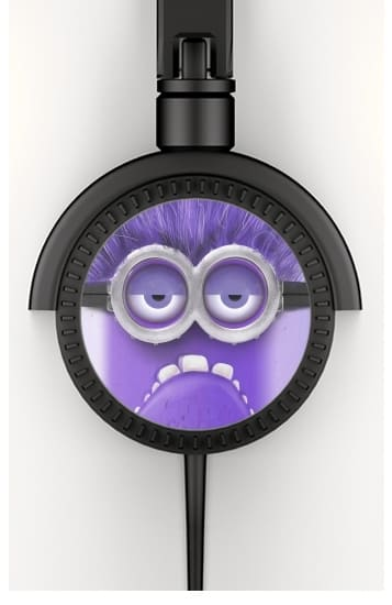 Bad Minion  for Stereo Headphones To custom