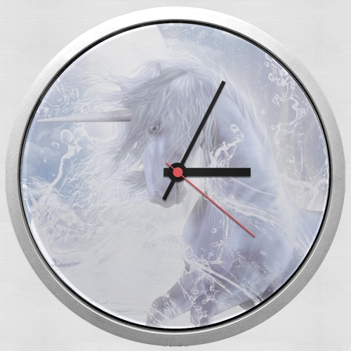 A Dream Of Unicorn for Wall clock