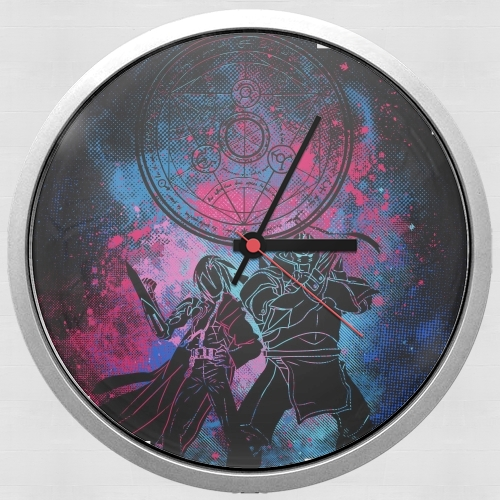 Alchemist Art for Wall clock
