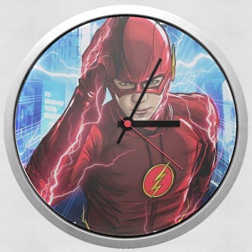 At the speed of light for Wall clock