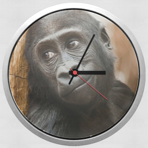 Baby Monkey for Wall clock