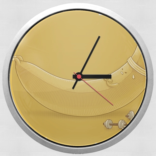 Banana Crunches for Wall clock