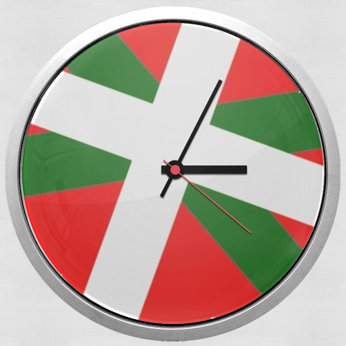 Basque for Wall clock