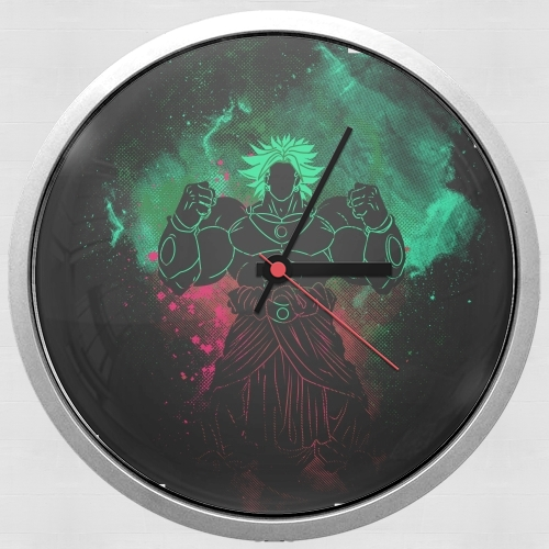 Broly - Burori for Wall clock