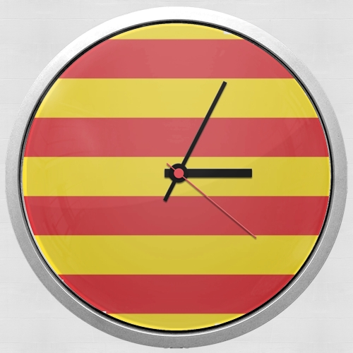 Catalonia for Wall clock