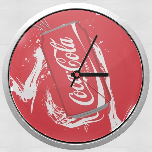 Coca Cola Rouge Classic for Wall clock