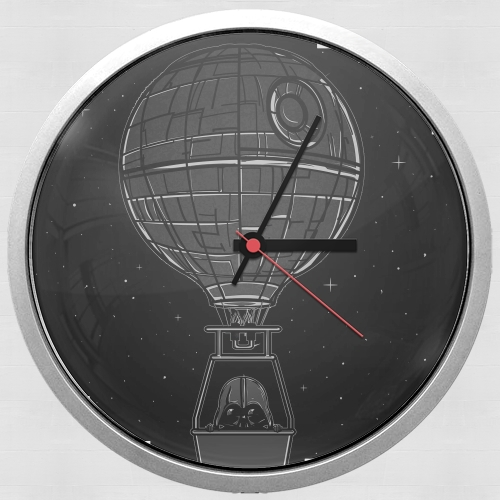 Dark Balloon for Wall clock