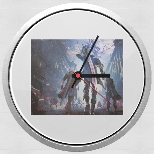 Devil may cry for Wall clock