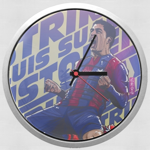 El Pistolero  for Wall clock