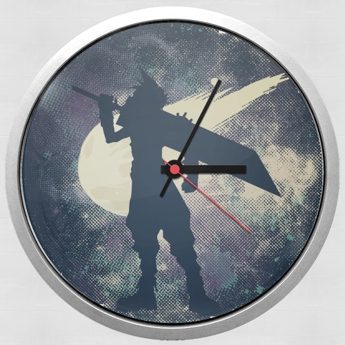 Ex SOLDIER for Wall clock
