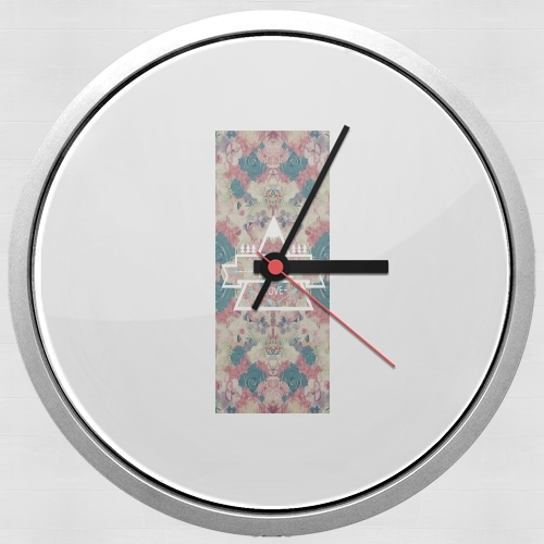 FALL LOVE for Wall clock