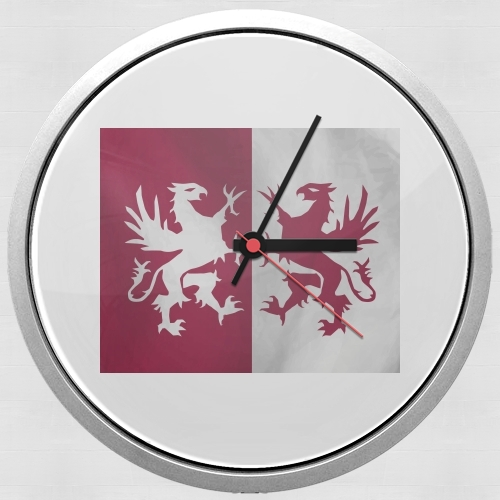 Flag House Connington for Wall clock