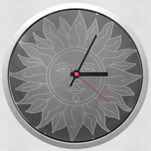Flag House Karstark for Wall clock