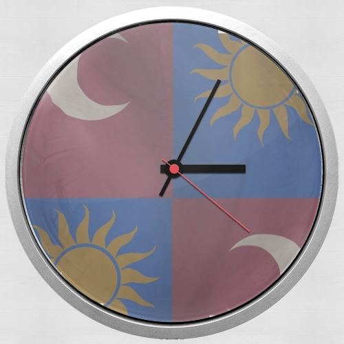 Flag House Tarth for Wall clock