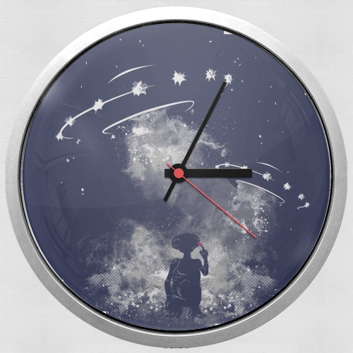 Going home for Wall clock