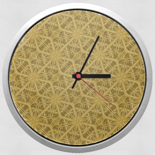 Golden for Wall clock