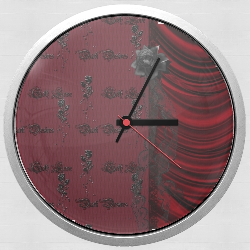 Gothic Elegance for Wall clock