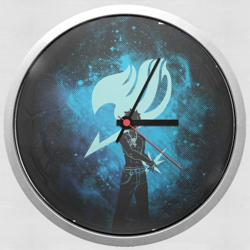 Grey Fullbuster - Fairy Tail for Wall clock