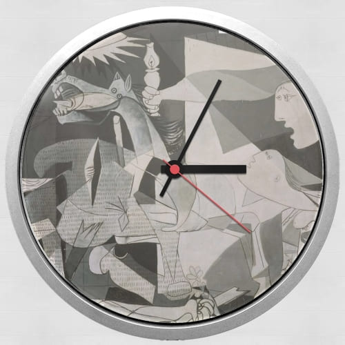 Guernica for Wall clock