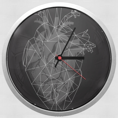 heart II for Wall clock