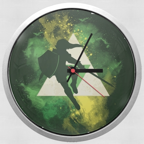Hero of Time for Wall clock