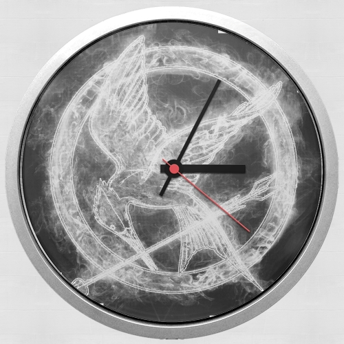 Hunger Smoke for Wall clock