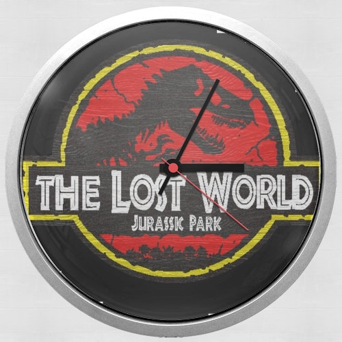 Jurassic park Lost World TREX Dinosaure for Wall clock