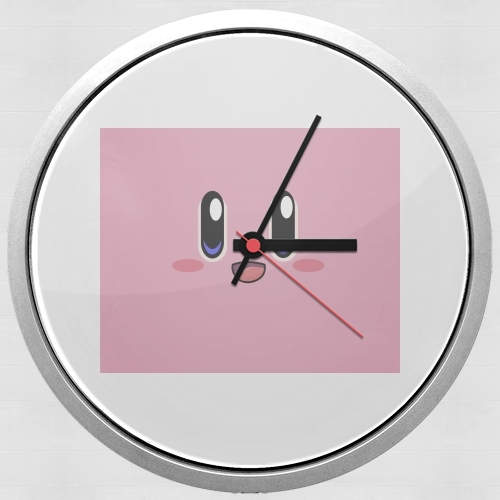 Kb pink for Wall clock