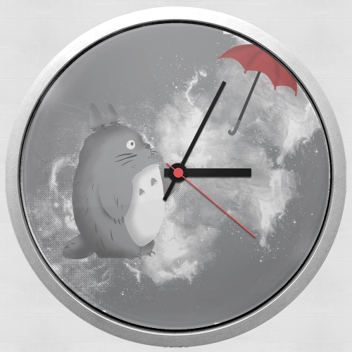 Keep the Umbrella for Wall clock
