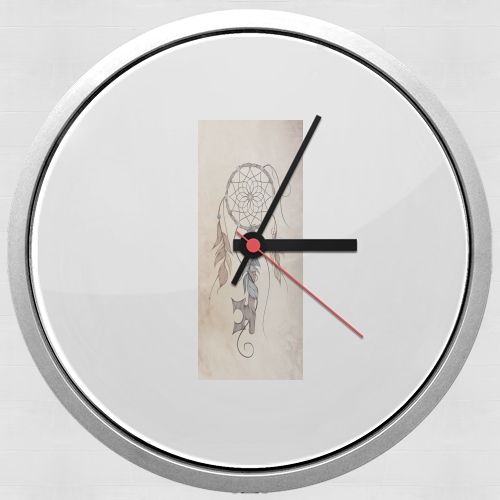 Key To Dreams for Wall clock