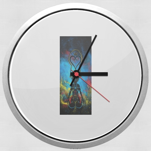Kingdom Art for Wall clock