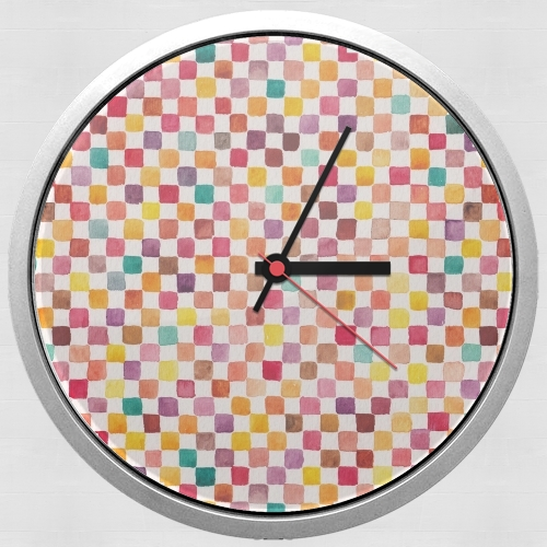 Klee Pattern for Wall clock
