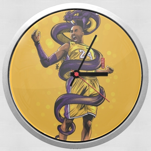 Legend Black Mamba for Wall clock