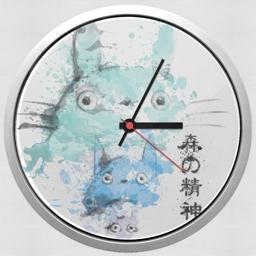 Legendary Spirit for Wall clock